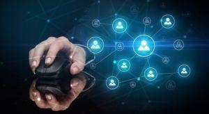 Identificación personal con la firma electrónica avanzada