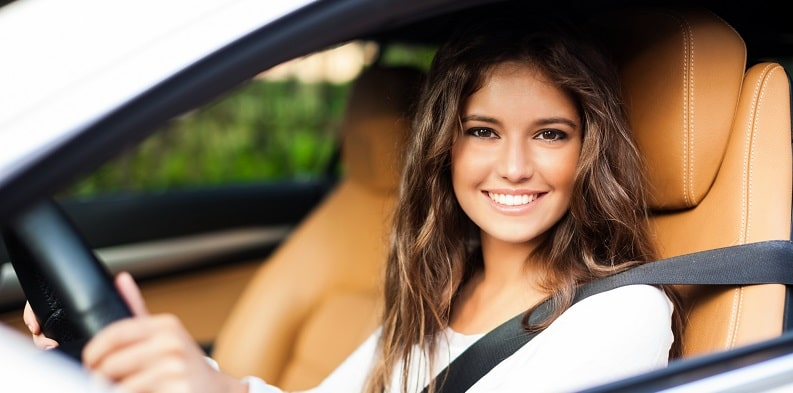 Using electronic signature for the sale of vehicles