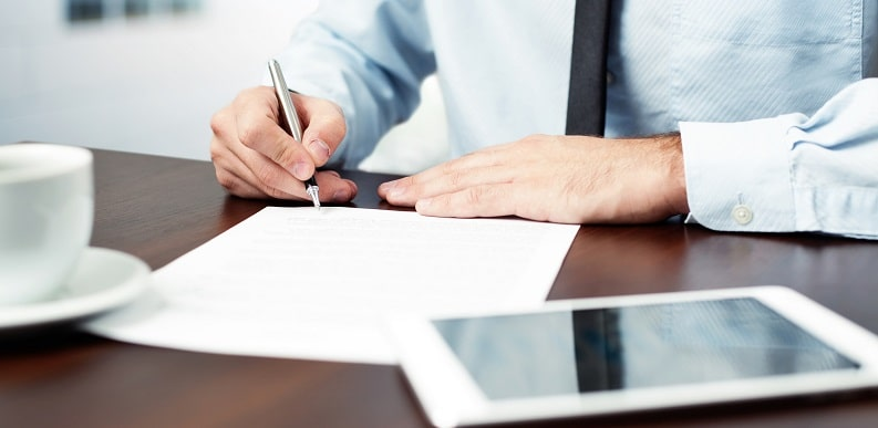 Questions to ask your electronic signature provider